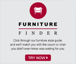 Savvy Furniture Finder