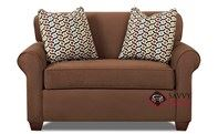 Calgary Chair Sofa Bed by Savvy