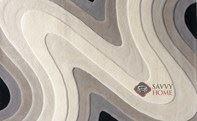 Reasonance Hand-Tufted Rug by Loom Lazar
