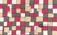 Squared Off Hand-Tufted Rug by Loom Lazar