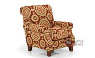 The 954 Arm Chair by Stanton