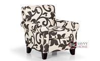 The 962 Arm Chair by Stanton
