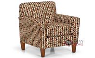 The 967 Arm Chair by Stanton