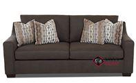 Alexandria Sofa by Savvy--Nailheads Available