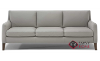 Livenza Leather Sofa by Natuzzi Editions (C009-64)