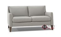 Livenza Leather Loveseat by Natuzzi Editions (C009-05)