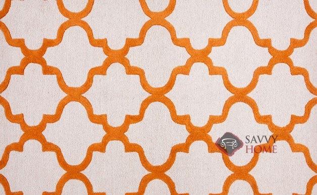 CT22 White & Sun Orange