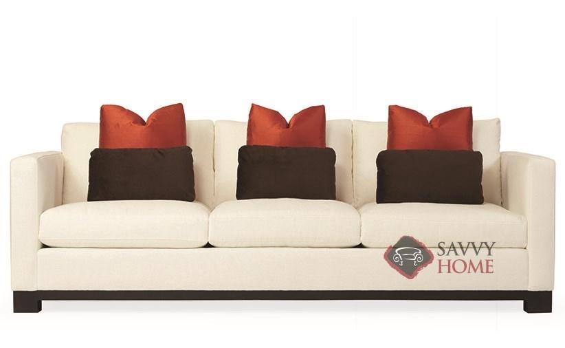 Lanai By Bernhardt Interiors Fabric Sofa By Bernhardt Is