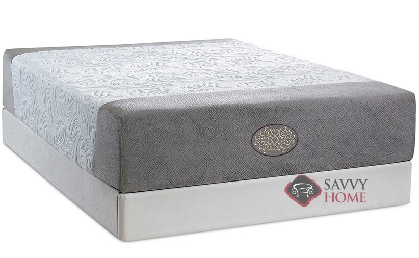 Quick-Ship in by Enso Mattresses with Fast Shipping ...