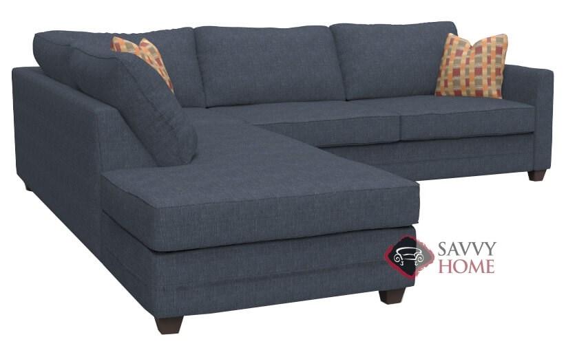 Chaise Sectional Sleeper Sofa