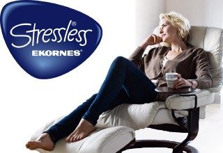 Stressless Reclining Chairs