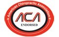 Endorsed by American Chiropractic Association