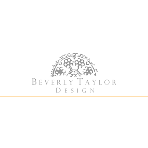 Beverly Taylor Design Logo