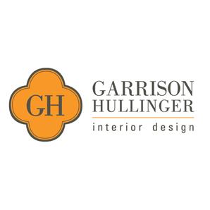 Garrison Hullinger Interior Design Logo