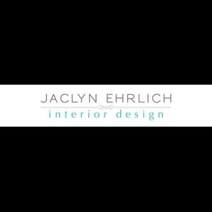 Jaclyn Ehrlich Interior Design Logo