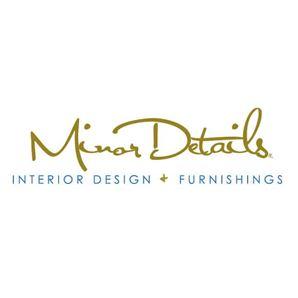Minor Details Logo