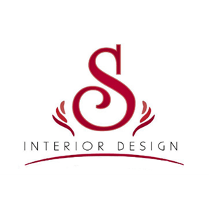 S Interior Design Logo