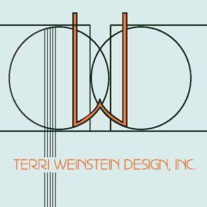 Terri Weinstein Design Logo