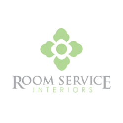 Room Service Interiors Logo