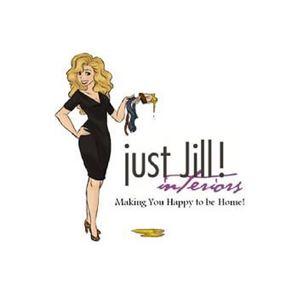 Just Jill Interiors Logo