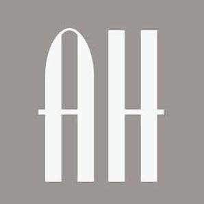 Amber Hodgins Logo
