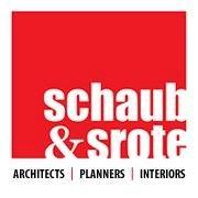 Schaub + Srote Architects | Planners | Interiors Logo