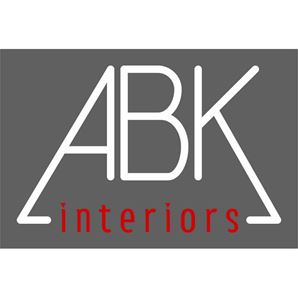 ABK Interiors Logo