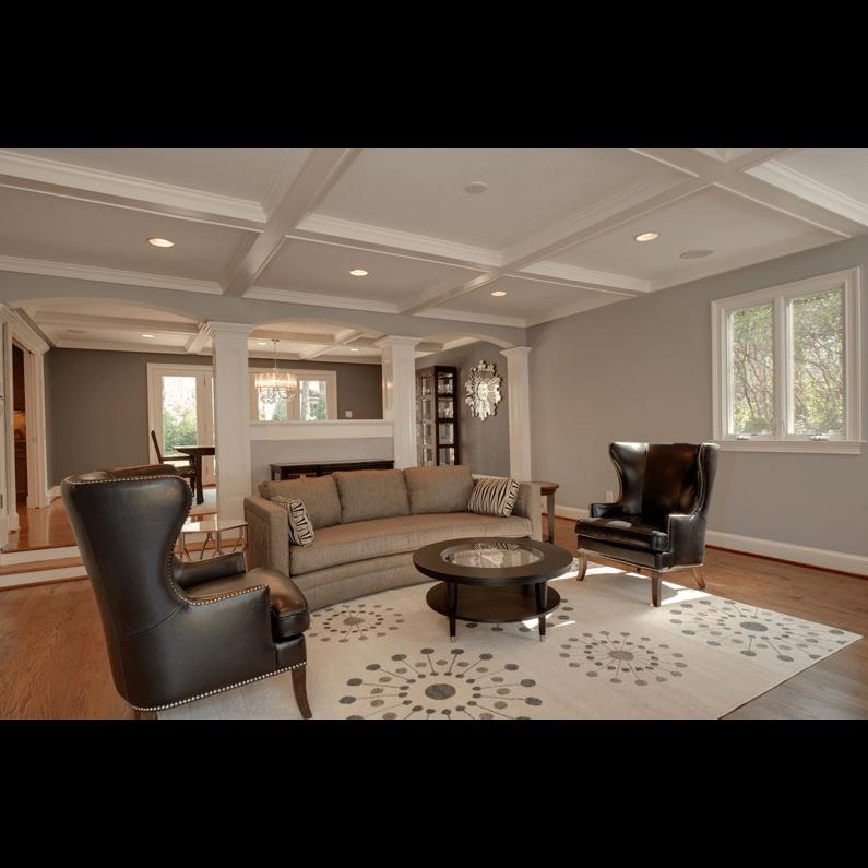 ... Jaclyn Ehrlich Interior Design Work