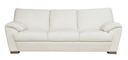 A434 Leather Sofa by Natuzzi