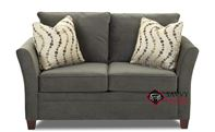 Murano Twin Sofa Bed by Savvy