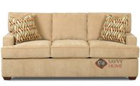 Waltham Queen Sofa Bed by Savvy