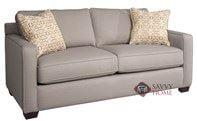 Parker Studio Sofa by Fairmont Designs