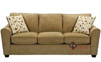 The 643 Queen Sofa Bed by Stanton