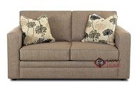 Boston Full Sofa Bed by Savvy