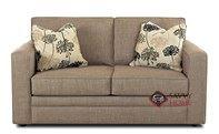 Boston Full Sofa Bed by Savvy