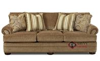 Tukwilla Sofa by Savvy