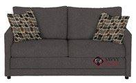 The 200 Full Sleeper Sofa by Stanton in Hayden Antelope