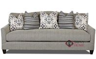 Lexington Sofa by Savvy