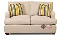 Lincoln Loveseat by Savvy