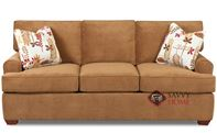 Halifax Queen Sofa Bed by Savvy