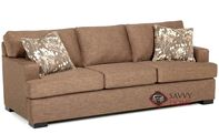 The 146 Queen Sofa Bed by Stanton