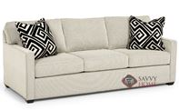 The 287 Queen Sofa Bed by Stanton