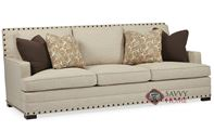 Cantor Sofa with Down-Blend Cushions by Bernhardt in 2305-020
