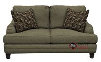 Tarleton Loveseat with Down-Blend Cushions by Bernhardt