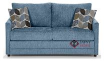 The 200 Full Sofa Bed by Stanton in Paradigm Anchor