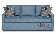 The 200 Queen Sleeper Sofa by Stanton in Paradigm Anchor