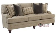 Tarleton Studio Sofa with Down-Blend Cushions by Bernhardt in 2217-020
