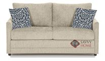 The 200 Studio Sofa by Stanton in Stoked Linen