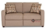 Glendale Dual Reclining Loveseat by Savvy