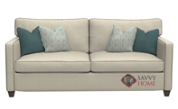 Jersey Full Sofa Bed by Savvy